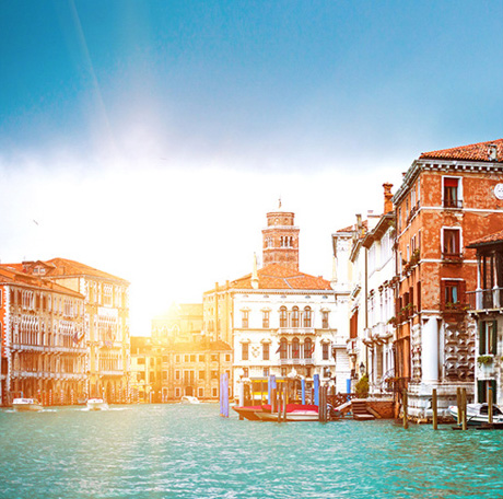 Venice Highlights