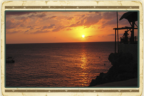Rick's Cafe Sunset Experience from Negril