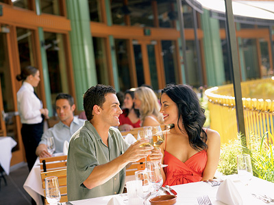 Downtown Disney� District Dining