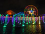 Wine Country Trattoria and World of Color Dining Package
