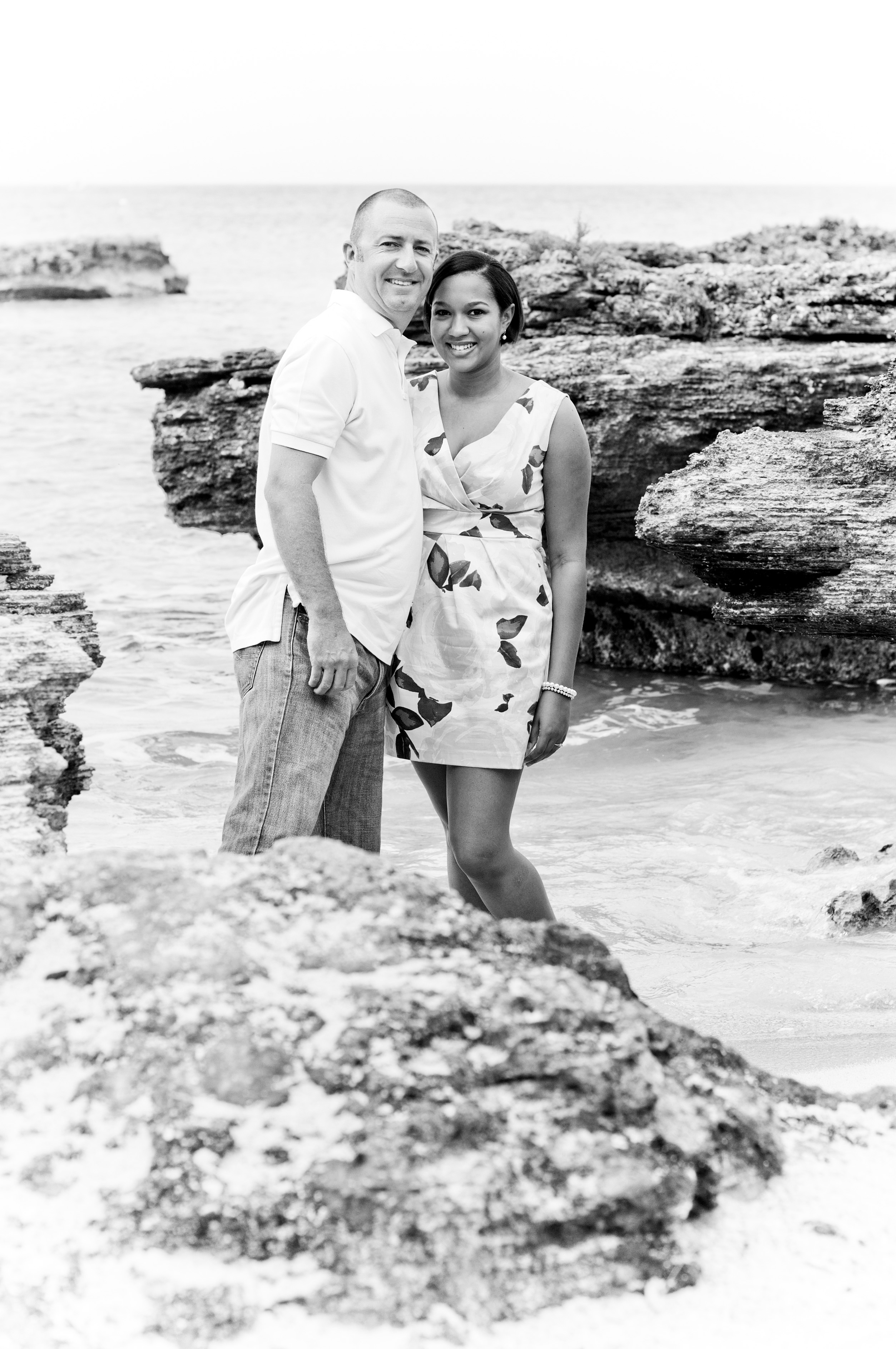 Erika Walton and Steve Mazzei's Honeymoon Registry